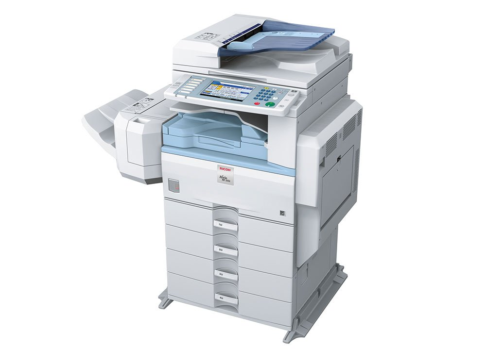 Ricoh Aficio MP 2550
